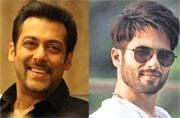 Salman Khan to replace Shahid Kapoor on Jhalak Dikhhla Jaa?