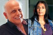Mahesh Bhatt is all praise for Anu Aggarwal's courage in recounting life experience