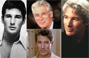 Here's to a salt-and-pepper birthday, Mr Gere!