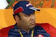 Delhi Daredevils meet IPL Working group, stress on 8 team format