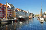 7 happiest countries you must travel to