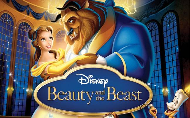 disney s beauty and the beast to make stage debut in india