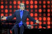 Elton John slams Venice mayor for ban on gay children's books