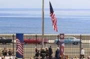 US flag raised in Cuba after 54 years
