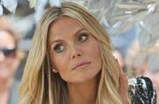 Watch how Heidi Klum trumps Trump