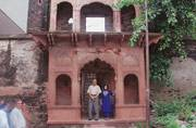 Revival of Hemu's Haveli on the cards