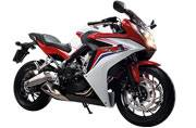 Honda launches CBR 650F, CB Hornet 160R, CBR 150R and CBR 250R at Honda RevFest 2015