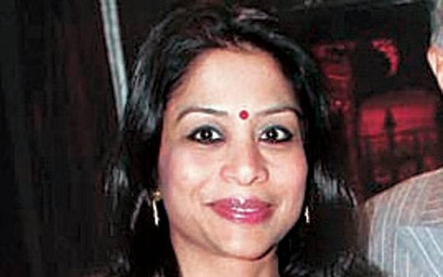 Indrani Mukerjea