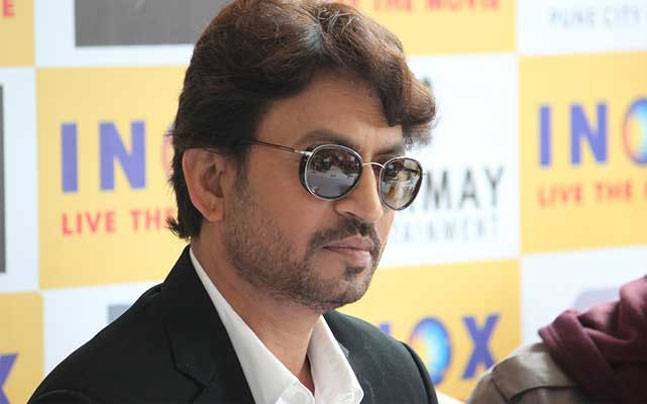 Irrfan Is One Of The Most Talented Actors Of Bollywood