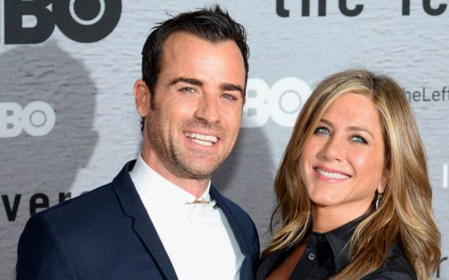 Jennifer Aniston And Justin Theroux Wedding.Revealed Jennifer Aniston And Justin Theroux S Wedding Rings