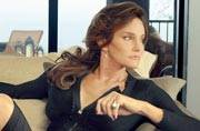 Is Caitlyn Jenner dating Candis Cayne?