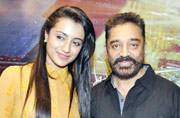 Thoongavanam: It's Kamal Haasan vs Trisha in this action-thriller