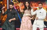 Jhalak Reloaded: Katrina, Shahid, Saif reveal who they think is smokin' hot