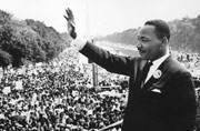 52 years of Martin Luther King Jr's I Have A Dream