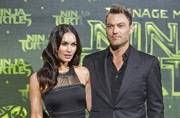 Megan Fox files for divorce from hubby Brian Austin Green