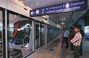 Ministry's plan of shifting flight operations to T3 puts Metro station's fate in limbo