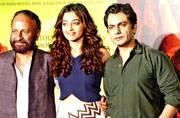 Manjhi The Mountain Man: Radhika-Nawazuddin starrer leaked online