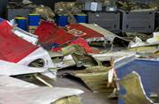 Possible Buk missile parts found at MH17 site, say investigators