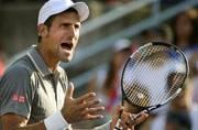 Serena Williams, Novak Djokovic top seeds for U.S. Open