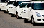 Ola cabs to offer Rs 1 lakh to drivers to move to CNG