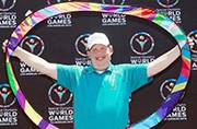 India wins 173 medals in Special Olympics