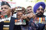 On OROP, Modi agrees in-principle, but makes no announcement