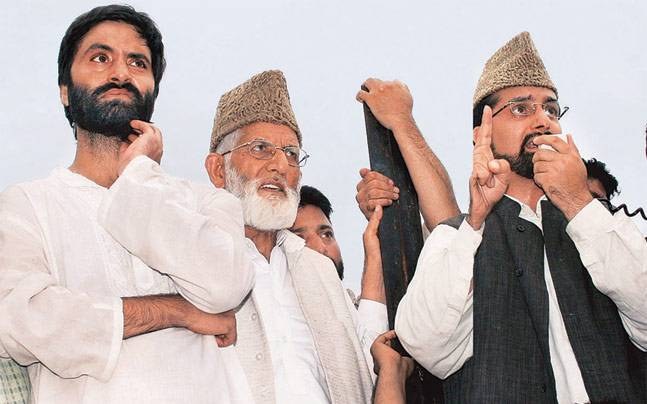 moderate leaders of india