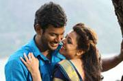 Paayum Puli: Vishal's upcoming film release stalled over Lingaa issue
