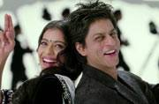 #HappyBirthdayKajol: Five times Shah Rukh-Kajol made us go weak in the knees