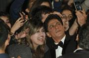 Shah Rukh Khan on Fan shoot wrap: Why do all good things come to an end!