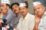 Centre-AAP power game clouds governance in Delhi