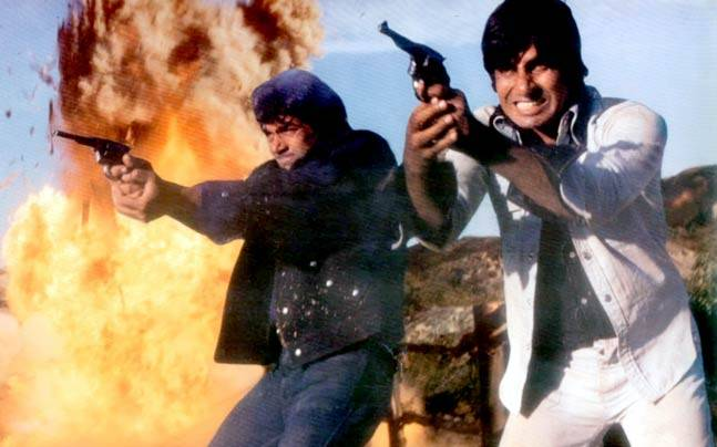 sholay at 40 our disappointment on sholay flopping lasted