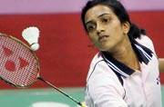 Shuttler Sindhu ousted from badminton Worlds