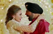 Watch: Akshay Kumar and Amy Jackson Bliing it up in Singh and Kaur