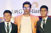 I want to play in the I-league for a Manipuri club, says Jackichand Singh