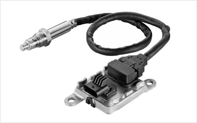 Smart NOx sensors facilitate on board diagnostics II compliance for
