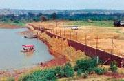 Probe ordered into Damdama Lake encroachment