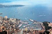 Super-yachts and mega-yachts converge at The Monaco Yacht Show, the rendezvous of the global elite.