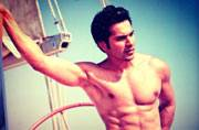 REVEALED #5: Varun Dhawan