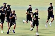 India eye third spot in ICC Test rankings