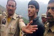 Lashkar, Pak army after us, we'll be killed: Udhampur attacker Naved's father