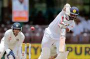 Ind vs SL: Lahiru Thirimanne fined for showing dissent