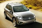 India bound Volkswagen Tiguan to be locally assembled