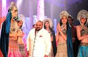IBFW, Day 3 Collection Review: Rina Dhaka, JJ Valaya, Jyotsna Tiwari