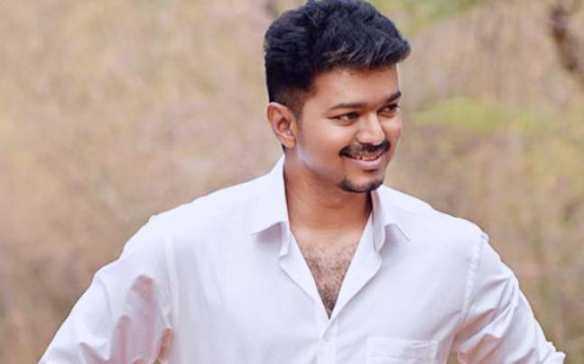 Vijay Playing A Dwarf In His Upcoming Film Puli Movies News
