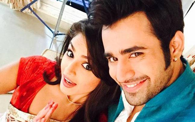 Badtameez Dil's lead actors Asmita Sood and Pearl V Puri