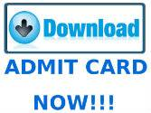 TSCAB 2015: Admit cards published for staff assistant post