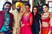 Akshay Kumar, Prabhudheva to add spunk to Dance +