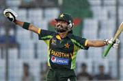 Pakistan recall Fawad Alam in Test squad for series against England