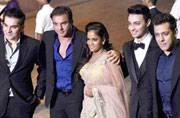Revealed: Yes, Salman Khan's sister Arpita is pregnant